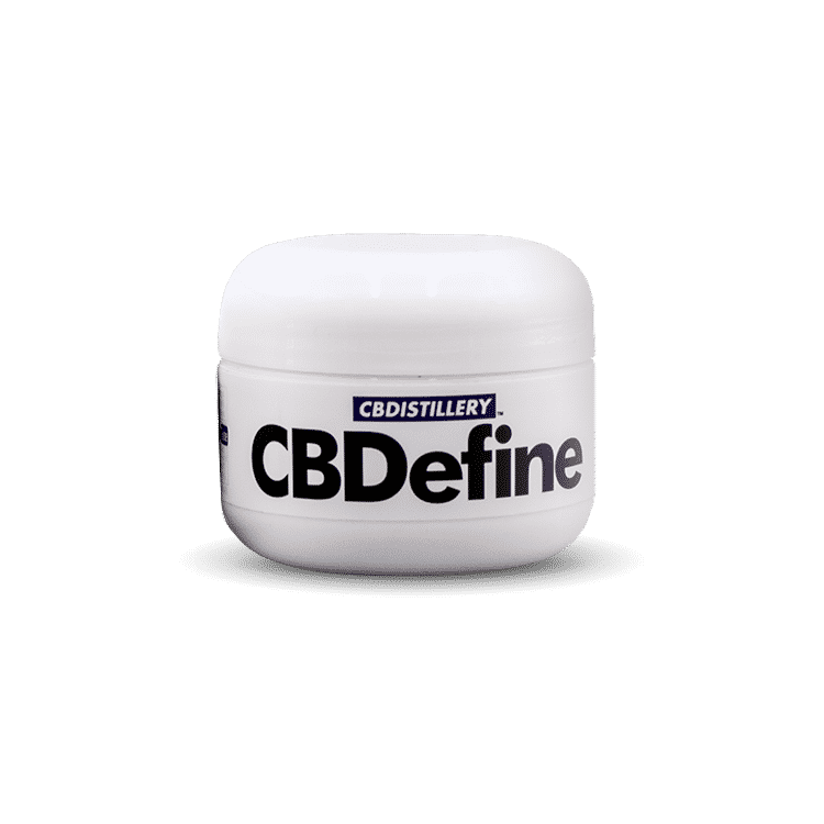 CBDefine Skin Care Cream